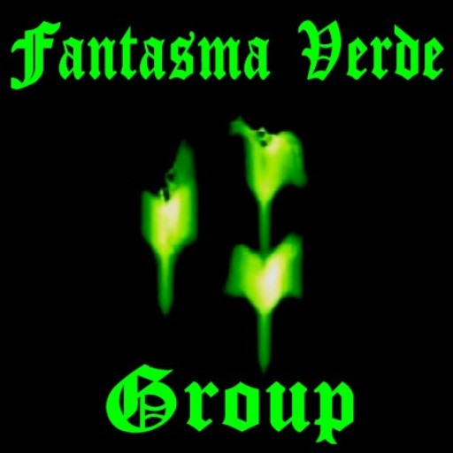 Fantasma Verde Records parent company