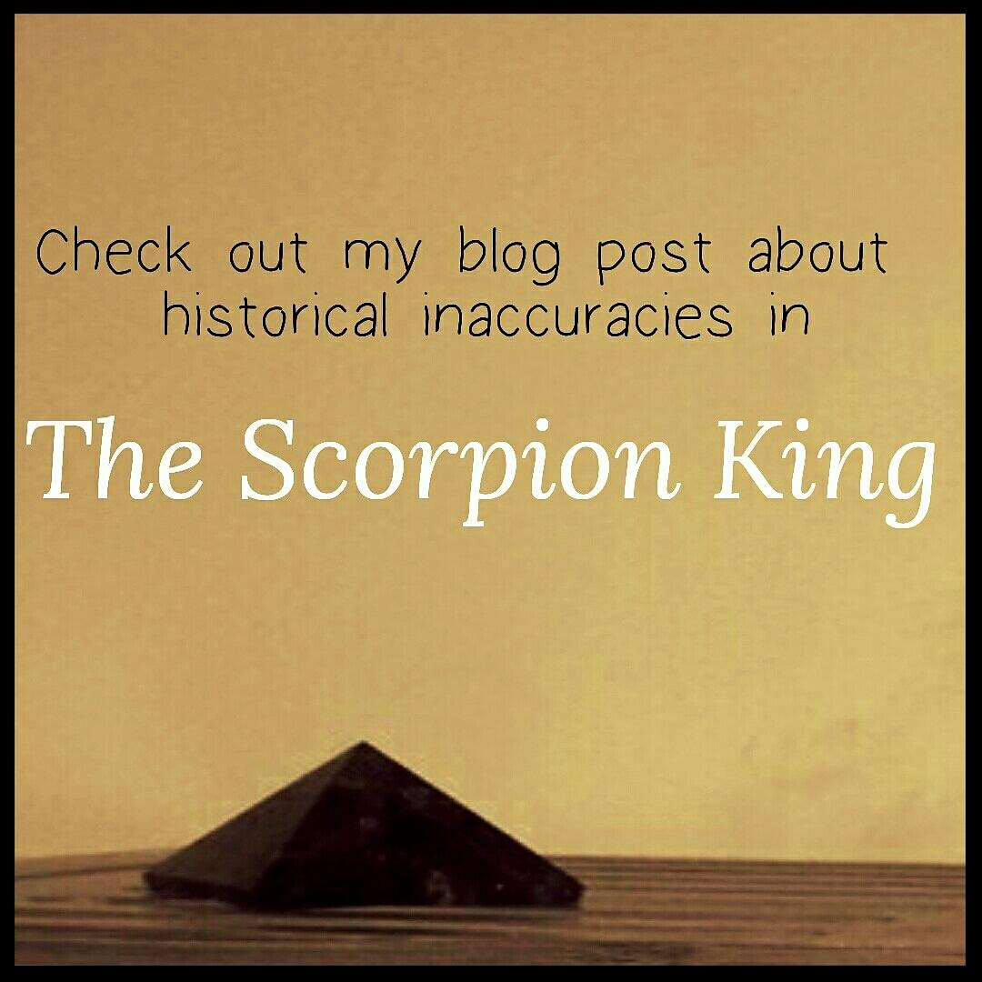 scorpion king the rock blog post andres diaz